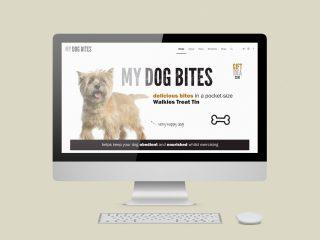 My Dog Bites
